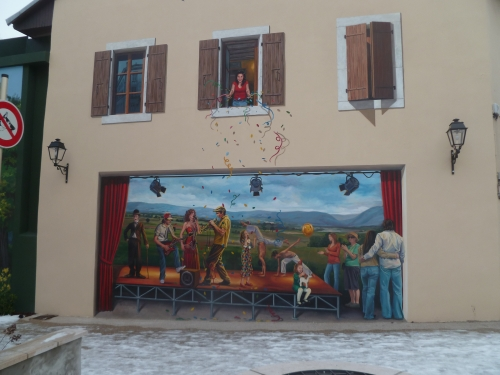 street art,saint-julien-en-genevois