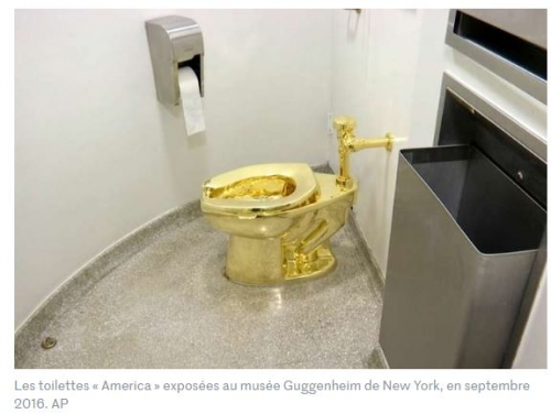 #trump; #us,#wc,water closed,toilettes,économiseur d'eau
