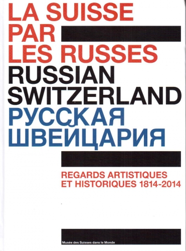 expo,penthes,suisse par les russses,russie,catalogue d'expo
