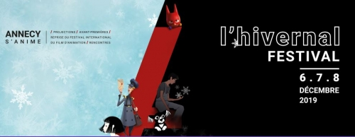 #annecy,#hivernal,#citia,mickael marin festival du film d'animation d'annecy