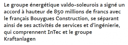 alpiq engineering service,bouygues construction,btp,rachat