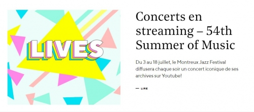 #suisse, #montreux, #jazz, steaming,