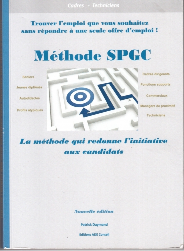 methode sgpc,patrick dayman