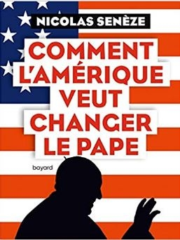 #pape,#schisme ; église catholique; #usa