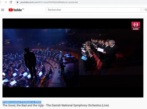 danish national symphony orchestra,#themorriconeduel #filmmusiclive #dnso,stange fruit