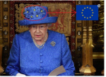 #brexit; theresa #may,michel barnier,transparence,déni,rêve impérialiste
